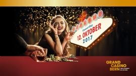 One Night in Vegas Grand Casino Bern Bern Billets