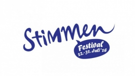Stimmen Festival 2016 Several locations Several cities Tickets