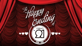 Studio91 The Happy Ending Plaza Zürich Tickets