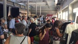 Flohmarkt Südpol Luzern Tickets