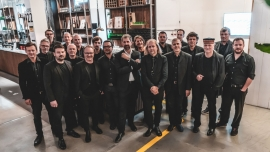 Intercity Jazz Orchestra Südpol Luzern Tickets