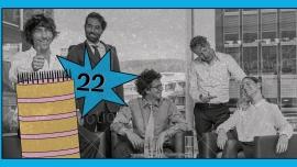 22 Jahre Radio 3FACH Südpol Luzern Biglietti