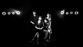 Nouvelle Vague Südpol Luzern Tickets