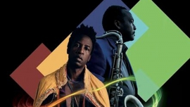David Murray Quartet feat. Saul Williams (US) Südpol Luzern Tickets