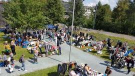 Flohmarkt Südpol Luzern Biglietti