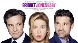 Avant-première: Bridget Jones Baby Pathé Flon 2 Lausanne Tickets