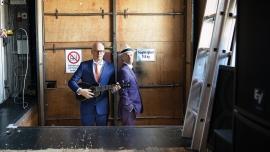 """Schertenlaib & Jegerlehner mit: """"Zunder - ein Nachbrand"""" Theater an der Grenze Kreuzlingen Tickets"""