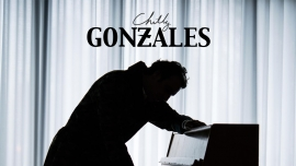 Chilly Gonzales Tonhalle Maag Zürich Tickets