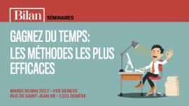 """Séminaire """"Productivité Sereine"""" FER Genève Genève Billets"""