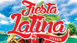La Fiesta Latina Openair Badi Ostermundigen Tickets
