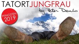 Tatort Jungfrau Eishalle Grindelwald Grindelwald Tickets