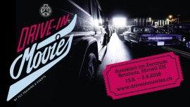 TCS Drive-In Movies TCS Zentrum Betzholz Hinwil (ZH) Tickets