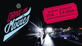 TCS Drive-In Movies TCS Zentrum Betzholz Hinwil (ZH) Billets
