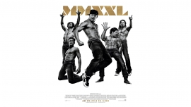 Magic Mike XXL TCS Zentrum Betzholz Hinwil (ZH) Tickets
