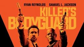 Killer's Bodyguard TCS Zentrum Betzholz Hinwil (ZH) Biglietti