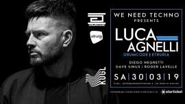 Luca Agnelli KUGL St.Gallen Tickets