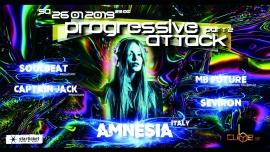 Progressive Attack 2 cube.club.bern Bern Tickets