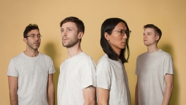 Teleman (UK) Le Romandie Rock Club Lausanne Billets