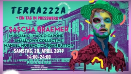 Terrazzza - Ein Tag im Presswerk Presswerk Arbon Tickets