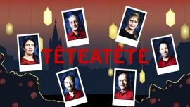 Theatersport: Têteatête Gaskessel Bern Billets