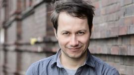 """Marco Tschirpke: """"Empirisch belegte Brötchen"""" Theater im Teufelhof Basel Tickets"""