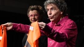 Sibylle & Michael Birkenmeier Theater im Teufelhof Basel Billets
