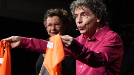 Sibylle & Michael Birkenmeier Theater im Teufelhof Basel Tickets