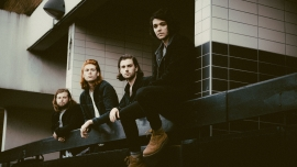 The Amazons (UK) Les Docks Lausanne Billets