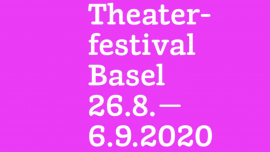 Theaterfestival Basel 2020 Diverse Locations Diverse Orte Tickets