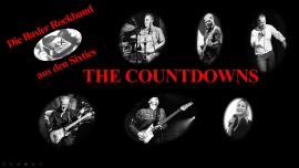 The Countdowns Häbse-Theater Basel Billets