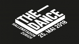 The Dance 2018 Hallenstadion Zürich Tickets