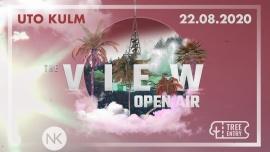 The View Openair Hotel UTO KULM Uetliberg Tickets