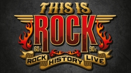 This Is Rock Diverse Locations Diverse Orte Tickets
