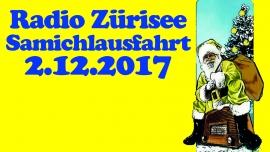 Samichlausfahrt 2017 Bahnhof Wiedikon Zürich Biglietti