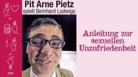 Anleitung zur sexuellen Unzufriedenheit ComedyBühne Weisser Wind Zürich Tickets