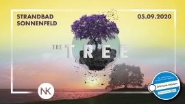 The Tree Openair Strandbad Sonnenfeld Männedorf Tickets