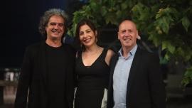 Trio Sons Portucalenses Salle Centrale de la Madeleine Genève Biglietti