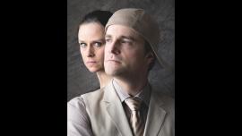 Bodo Wartke & Melanie Haupt Theater Casino Zug, Theatersaal Zug Billets