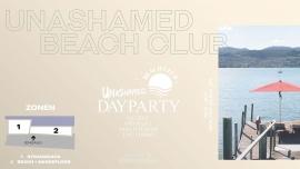 Unashamed DayParty Lake Side Zürich Biglietti