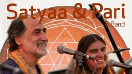 Satyaa & Pari Temple des Pâquis Genève Billets