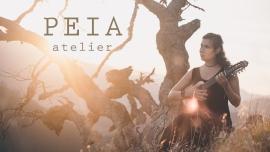 Peia Atelier 27.06.2019 Yoga Studio Satyam Meyrin Tickets