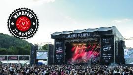 Mercredi 22.08.2018 Venoge Festival Penthalaz Biglietti