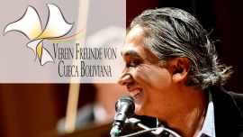 Vida a la Cueca Boliviana! Kinder.musical.theater Storchen St. Gallen Tickets