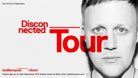 Jan Blomqvist & Band Viertel Klub Basel Tickets