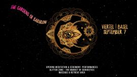 The Gardens Of Babylon Switzerland Viertel Klub Basel Tickets