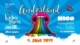 Anderland Viertel Klub Basel Biglietti