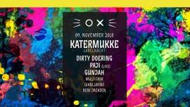 Katermukke Showcase Viertel Klub Basel Tickets
