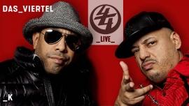 The Beatnuts - Live Viertel Klub Basel Biglietti