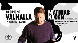 Valhalla Labelnacht Viertel Klub Basel Billets