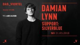 Damian Lynn Viertel Klub Basel Tickets